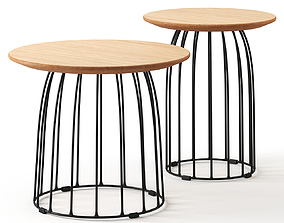 Coffee Tables Cosmo Bird 3D