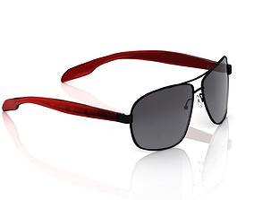 eye sunglass 3D print model Eyeglasses for Men and Women