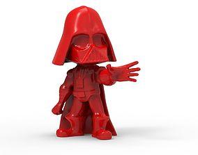 Darth Vader for 3d printing