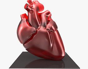 Decorate Heart 3D