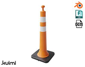 3D Cone 113 cm 005