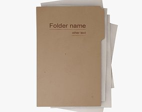 File Folder 3D