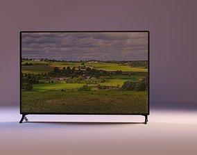 3D model Televizor