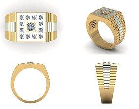 Ring bi 10 3D printable model