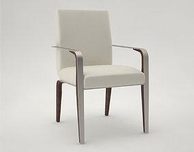 Pro - NYC Desk armchair 5328 3D model