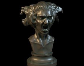 3D printable model Devil