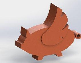 Piggy Toy 3D printable model