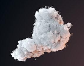 3D model VDB Cloud 05