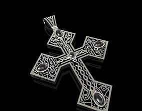 3D print model Original Cross