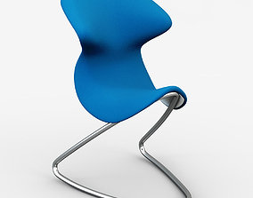 3D model OYO Cantilever chair