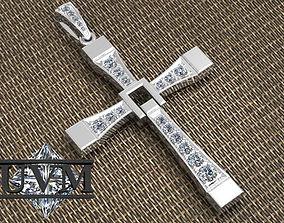 3D printable model vin Cross