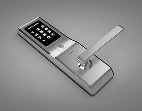 3D Electromagnetic lock