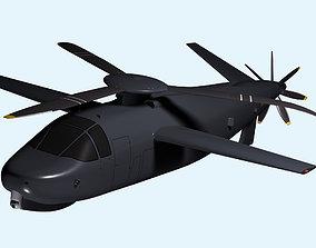 Karem AR40 3D