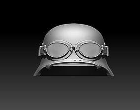 helmet 3D print model print