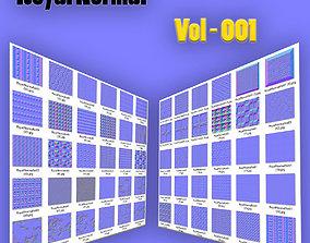 3D Royal Normal Vol 001