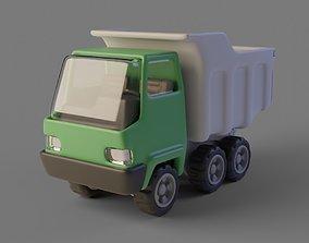 fun 3D Dump truck