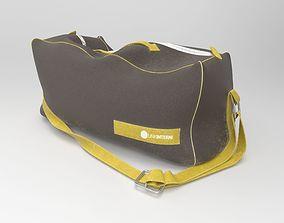 Travel Bag 3D