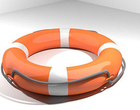 Buoy - Type 1 3D