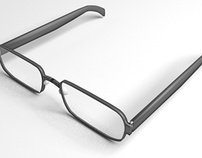Eyeglasses 2 3D