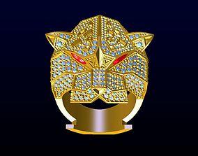 DIAMOND JEWELLERY 3D print model deco