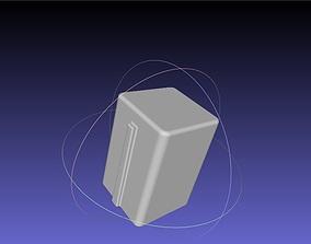 Cap for pinpointer GP POINTER SHRXY 3D printable model