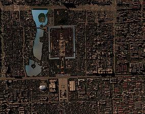Beijing Urban Architecture 3D