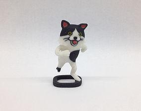 3D print model Shota Cat of the Pedo Pals