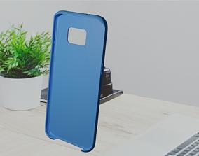 3D print model Samsung Galaxy S7 edge TPU case