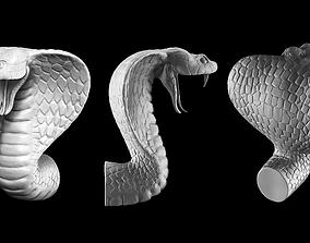 3D print model nature Cobra