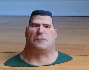 Son I Am disappoint 3D print model