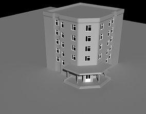 3D Building-2