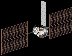 SNC Power and Propulsion Element 3D