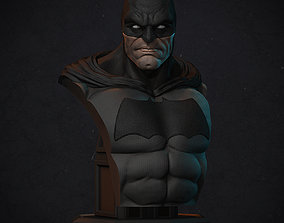 stark 3D printable model Batman Bust