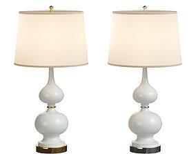 Table Lamp Cornelius figure 3D model