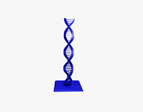 DNA Printable 3D