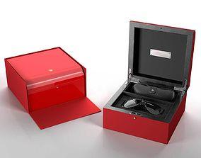 3D model Sunglasses in Box
