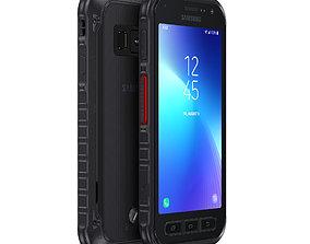 3D asset Samsung Galaxy Xcover FieldPro