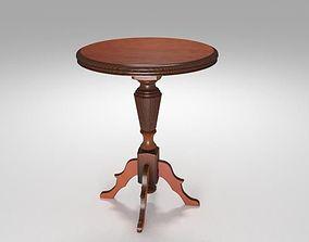 Table 3D printable model