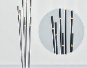 GIUNCO Floor lamp 3D model