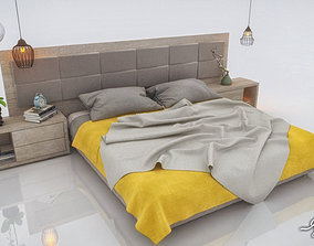 The Guessato Bed 3D