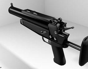 3D Grenade Launcher Standalone HK69A1