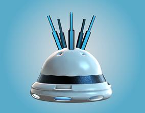 3D Future Subwoofer