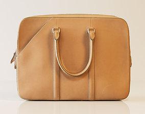 Briefcase fashion 3D