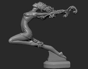Goddess 1935-1936 3D print model