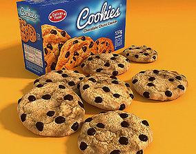Cookies 3D