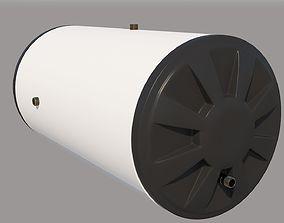 3D model vat or tub