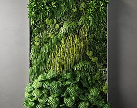 vertical garden 06 3D