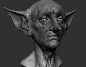 Creature Rob 3D