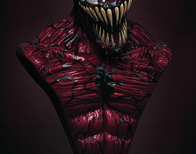 Carnificina - Spider Man 3D printable model