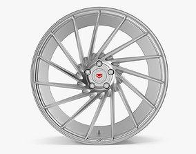 3D Vossen VPS 304 Chrome